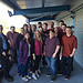 Tagged! Final 15th birthday celebrations for Magma Digital Ltd out for an afternoon of karting